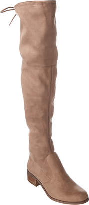 Charles by Charles David Gunter Suede Over-The-Knee Boot