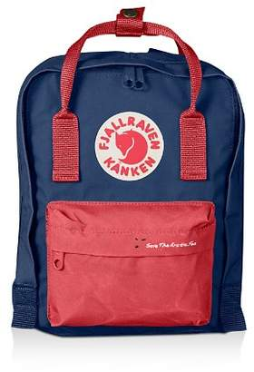 Fjallraven Mini Kaken Arctic Fox Backpack