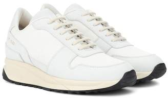 Common Projects Track Vintage leather sneakers