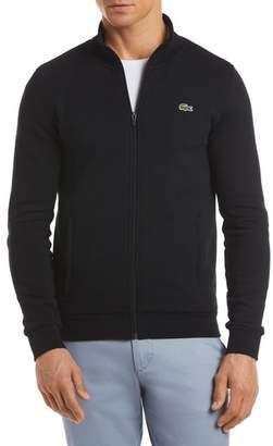 Lacoste Fleece Zip Jacket