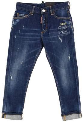 DSQUARED2 JUNIOR Jeans Jeans Kids Junior