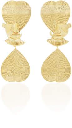 Amazonas CANO M'O Exclusive Earrings