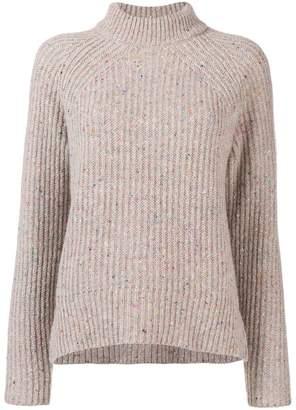 Agnona (アニオナ) - Agnona モックネックセーター