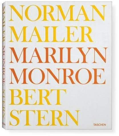 Norman Mailer/Bert Stern. Marilyn Monroe. Limited Edition