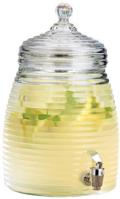 Home Essentials and Beyond Gal Del Sol Beehive Beverage Dispenser
