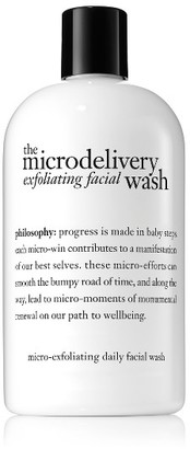 Philosophy The Microdelivery Exfoliating Facial Wash $13.50 thestylecure.com