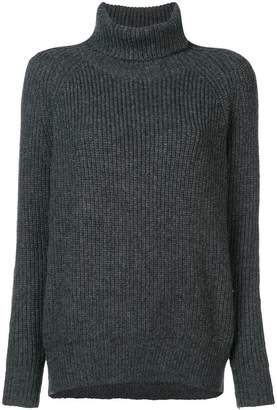 Nili Lotan turtle neck jumper
