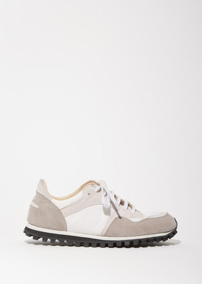 Spalwart Marathon Trail Low Sneakers $300 thestylecure.com
