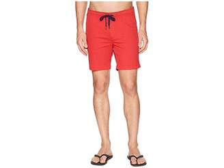 Mr.Swim Mr. Swim Chino Elastic Shorts Men's Swimwear