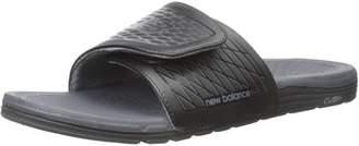 New Balance Men's Cush Slide Sandal
