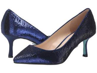 Betsey Johnson Blue by Kamie