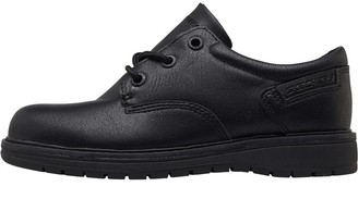 Skechers Girls Gravlen City Zone Shoes Black