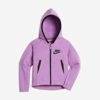 Nike Sportswear Younger Kids'(Girls') Windrunner