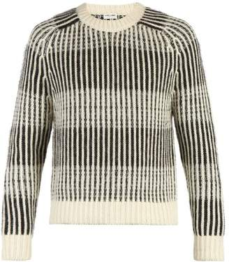 Black And White Striped Sweaters For Men Shopstyle Uk