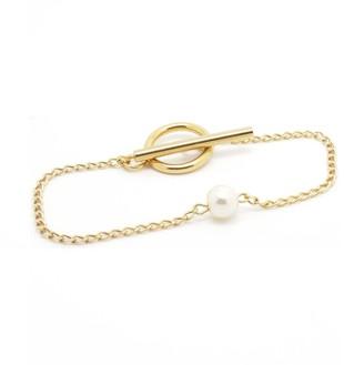 Salome X Stephanie Waxberg Pearl Bracelet