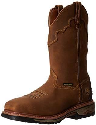 Dan Post Men's Blayde Steel Toe Work Boot
