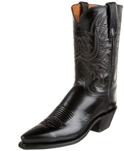 1883 By Lucchese Women's N8663 5/4 Western Boot