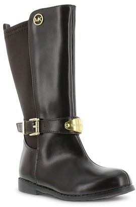 MICHAEL Michael Kors Girls' Parson Boots - Toddler $49 thestylecure.com