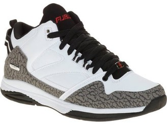 1a6ea32a6167 Fubu Men s Tiger Mid Athletic Shoe