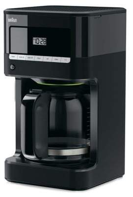 Braun BrewSense 12-Cup Drip Coffee Maker