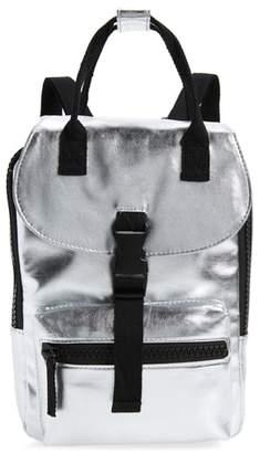 BP Mini Metallic Utility Backpack