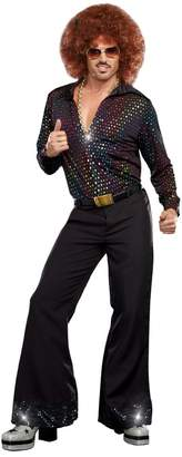 Dreamgirl Men's Disco Dude Costume