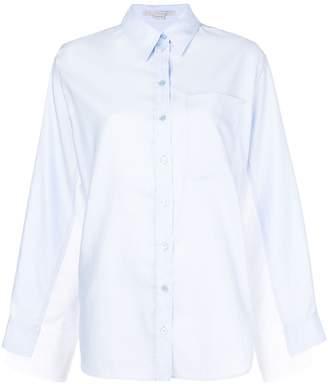 Stella McCartney double layered shirt