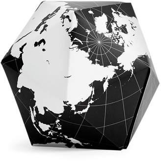 Areaware エリアウェア ダイマクショングローブ ブラック/ホワイト