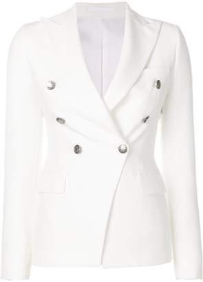 Tagliatore double-breasted blazer