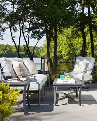 Lane Venture Raleigh Swivel Rocking Lounge Chair