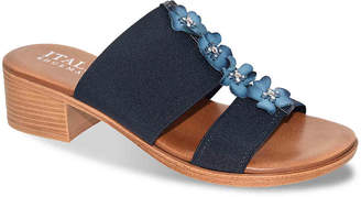 Italian Shoemakers Marian Sandal - Women's