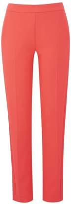 Amanda Wakeley Horizon Fluoro Peg Pant