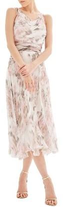 Women's Topship Bride Silk Midi Dress $420 thestylecure.com