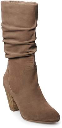 Sonoma Goods For Life SONOMA Goods for Life Sketch Women's Tall Boots