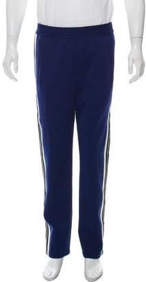 Neil Barrett Striped Track Pants