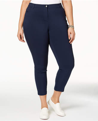 Style&Co. Style & Co Plus Size Skinny Pants, Created for Macy's