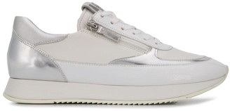 Högl round toe sneakers