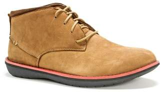 Muk Luks Charlie Leather Boot