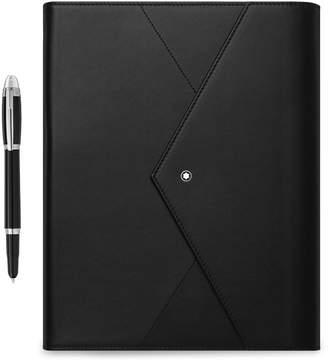 Montblanc Augmented paper set - Black