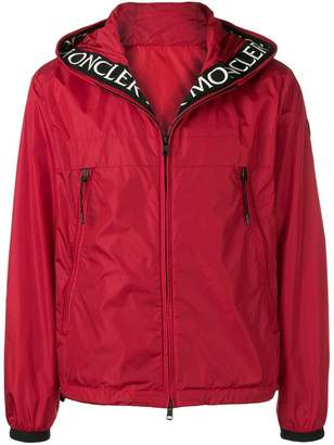 Moncler (モンクレール) - Moncler フーデッド ジャケット