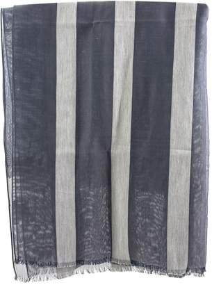 Fabiana Filippi Striped Scarf