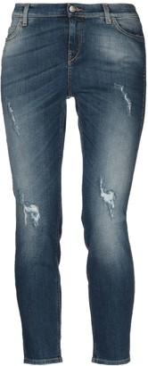 Kaos JEANS Denim pants - Item 42708288XK