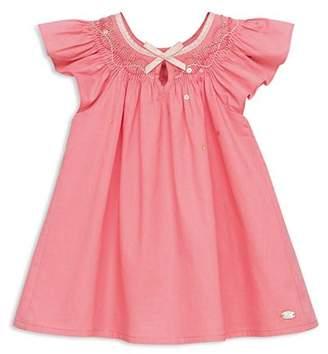 Tartine et Chocolat Girls' Cotton Voile Dress - Baby