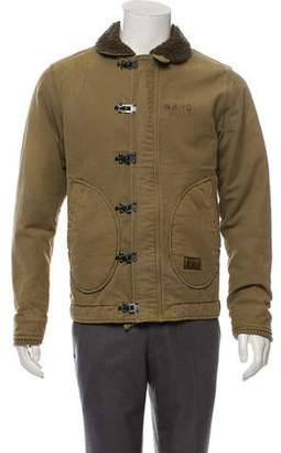 Neighborhood N-1 Deck Jacket