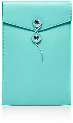 Tiffany & Co. Interoffice envelope