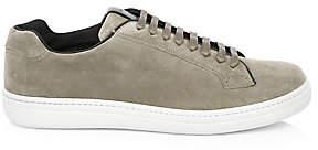 Church's Men's Mirfield Suede Low-Top Sneakers