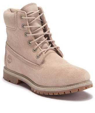 "Timberland 6\"" Premium Suede Boot"