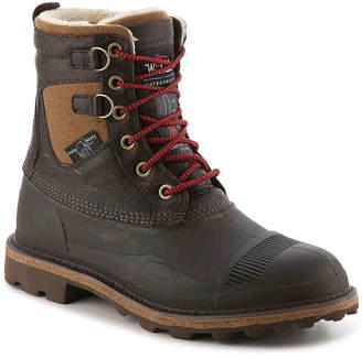 Woolrich Wool Fully Snow Boot - Men's
