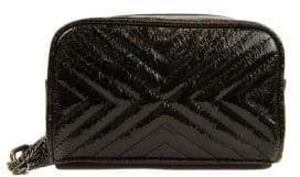 Sam Edelman Baker Convertible Shoulder-Belt Bag
