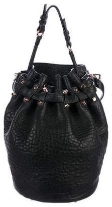 Alexander Wang Diego Bucket Bag w/ Tags